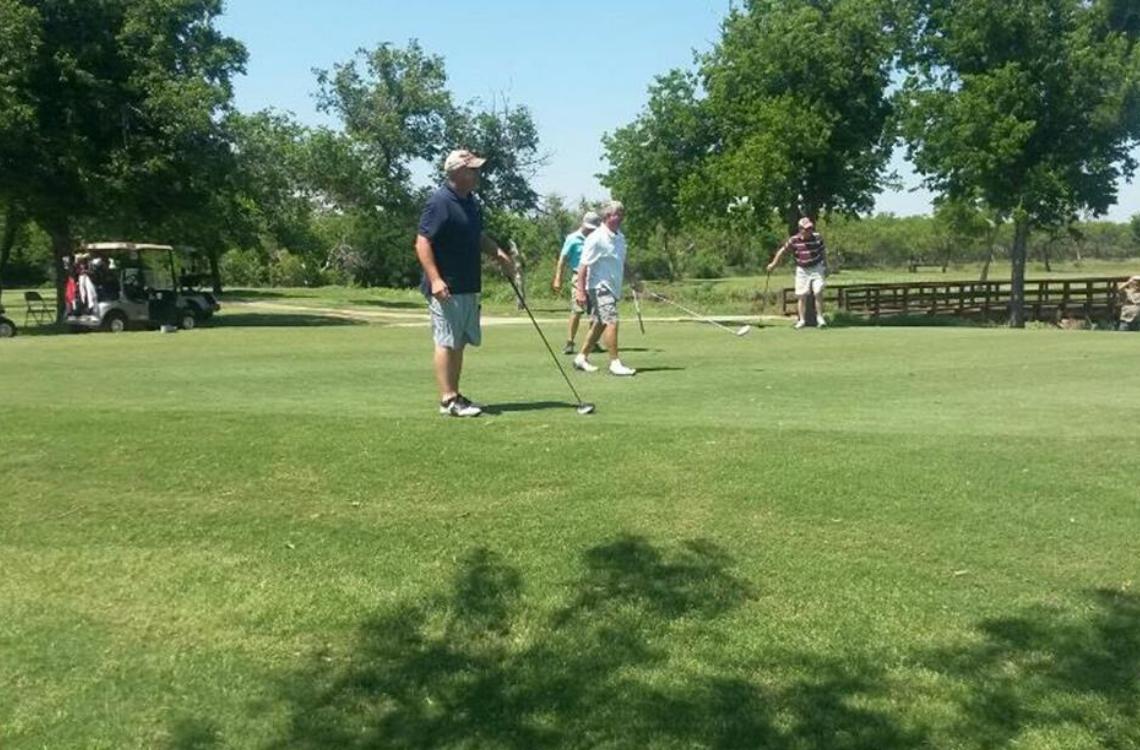 21st Annual AGS Golf Tournament