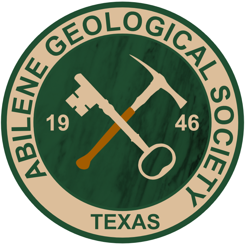 Abilene Geological Society
